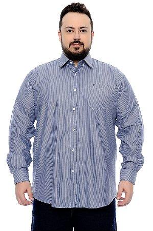 Camisa Plus Size Gean