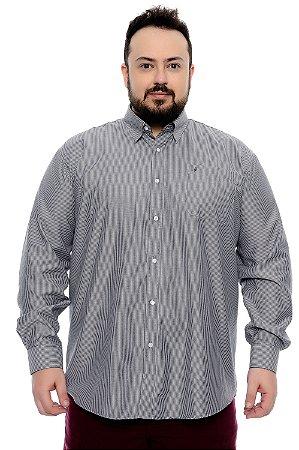 Camisa Plus Size Gaio
