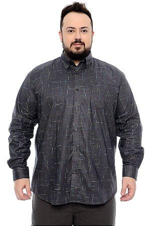 Camisa Plus Size Aury