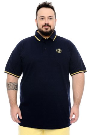 Polo Plus Size Danton