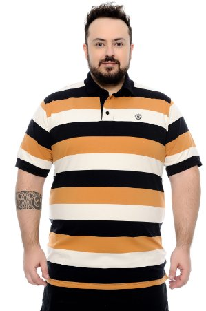 Polo Plus Size Durval