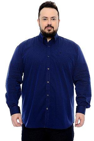 Camisa Plus Size Heitor