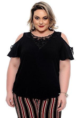 Blusa Plus Size Maddy