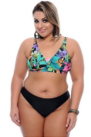 Top Plus Size Madalena