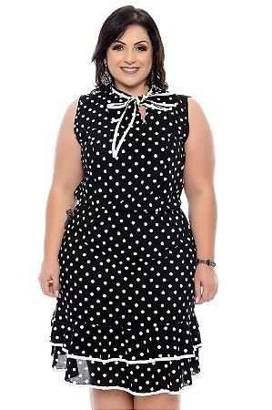 Vestido Plus Size Meri