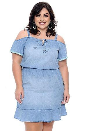 Vestido Plus Size Maryna