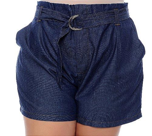 Shorts Jeans Plus Size Garuti