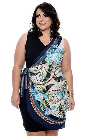 Vestido Plus Size Erianne