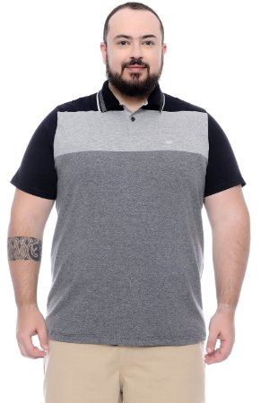 Polo Plus Size Faruk