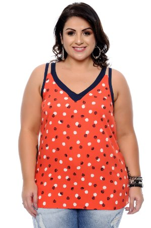 Regata Plus Size Maira