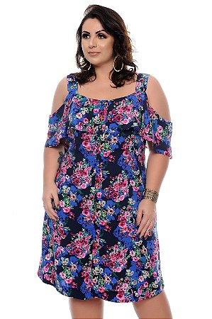 Vestido Plus Size Nazedy
