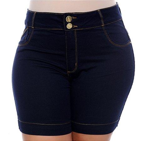 Shorts Jeans Plus Size Kerolin