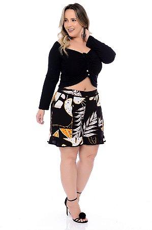 Shorts Plus Size Mosari