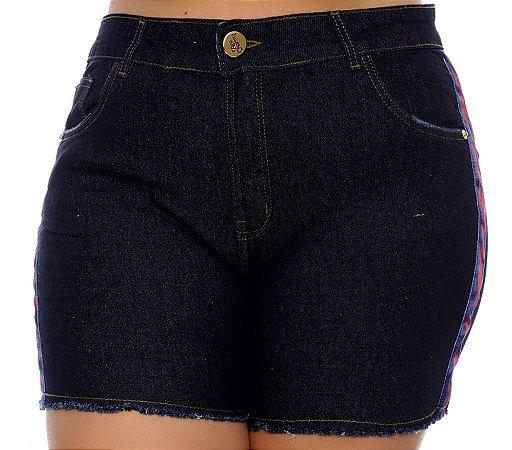 Shorts Jeans Plus Size Natanya