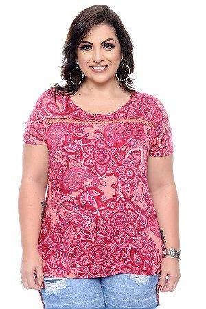 Blusa Plus Size Tasha