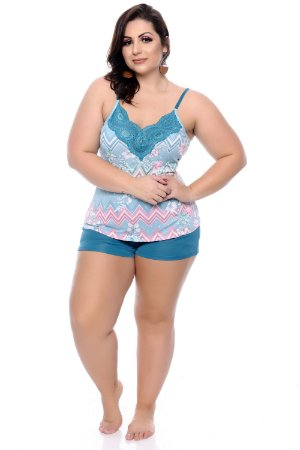 Short Doll Plus Size Tilly