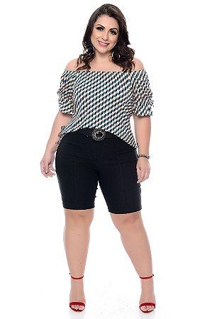 Blusa Plus Size Keila