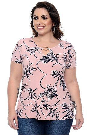 Blusa Plus Size Mindy