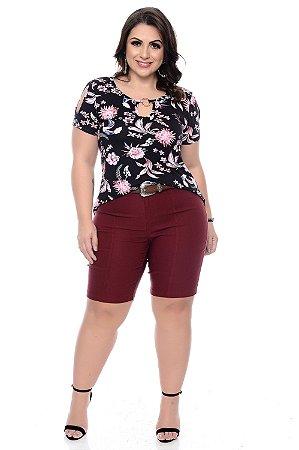 Blusa Plus Size Kilma