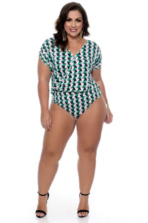 Body Plus Size Lanne