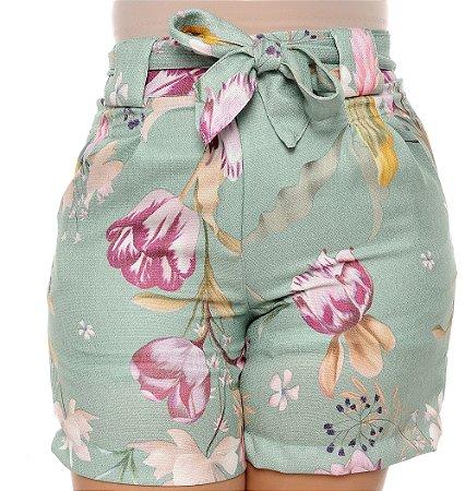 Shorts Plus Size Ahava