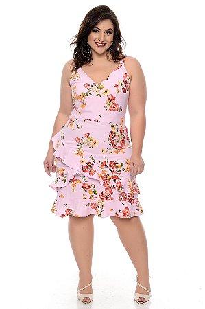 Vestido Plus Size Tamara