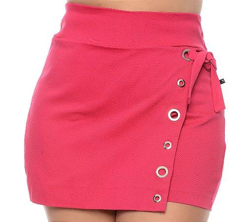 Shorts Saia Plus Size Haya