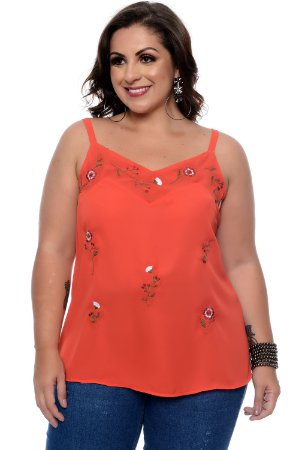Regata Plus Size Laay