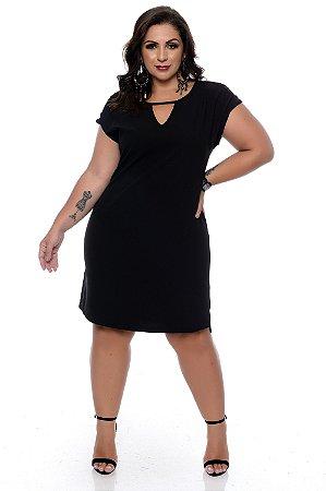 Vestido Plus Size Betyna
