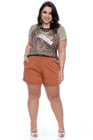 Blusa Plus Size Vicki