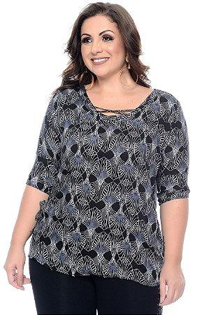 Blusa Plus Size Jessy
