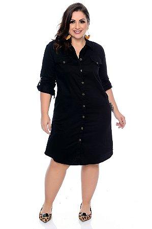Vestido Plus Size Avane