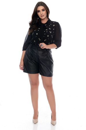Blusa Plus Size Jenna