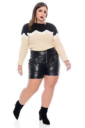 Shorts Plus Size Bertelli