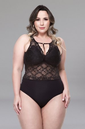 Body Plus Size Tacila