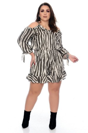 Shorts Plus Size Elines