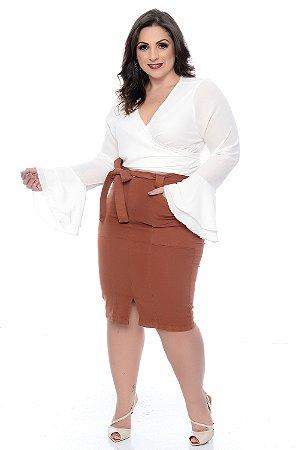 Blusa Plus Size Zaidy