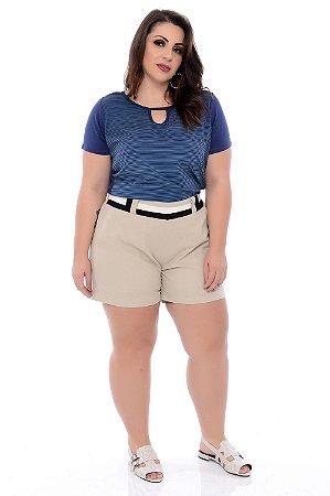 Blusa Plus Size Luiara