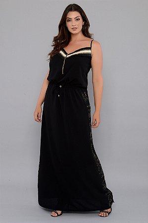 Vestido Plus Size Meryn