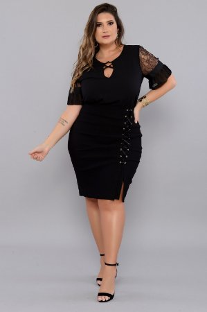 Blusa Plus Size Maija