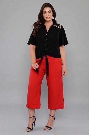 Camisa Plus Size Sofija