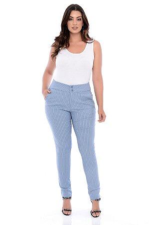 Blusa Plus Size Laranjeira
