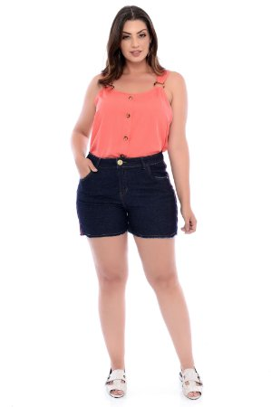 Regata Plus Size Iesha