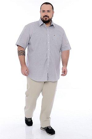 Calça Sport Wear Plus Size Dawson