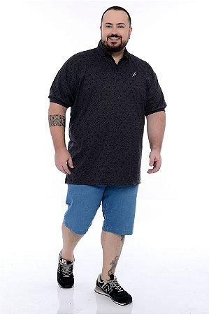 Bermuda Jeans Plus Size Darwin