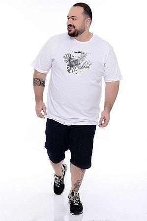 Camiseta Plus Size Airton