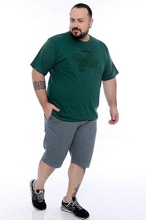 Camiseta Plus Size Alain