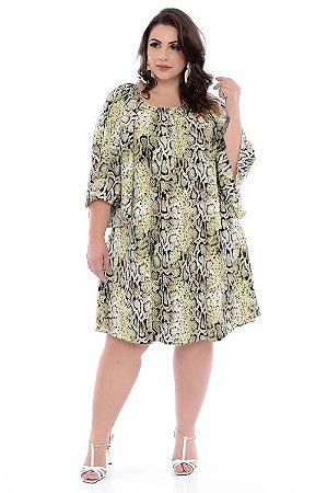 Vestido Plus Size Khloe