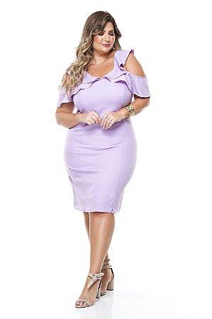 Vestido Plus Size Bonnie