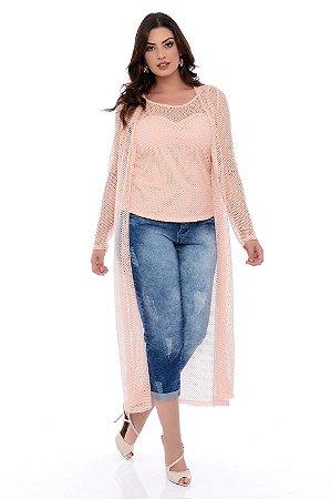 Twin-Set Cardigan Plus Size Dianora